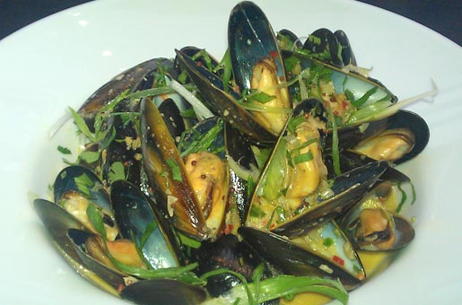 Mussel-Inn-seafood-restaurant-Edinburgh-business-lunch