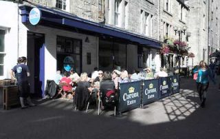 Blog and news from | Mussel Inn